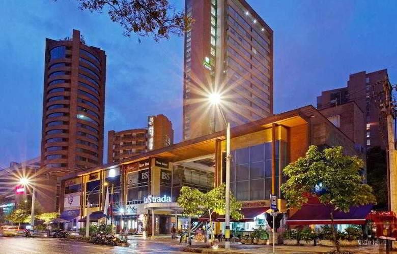 Holiday Inn Express Medellin - Hotel - 15