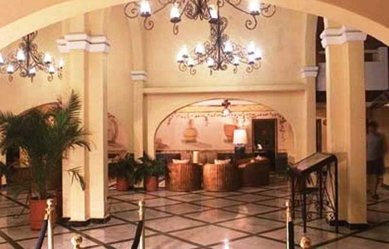 Villa Del Mar Resort & Spa - General - 1