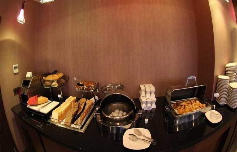 Listana - Restaurant - 37