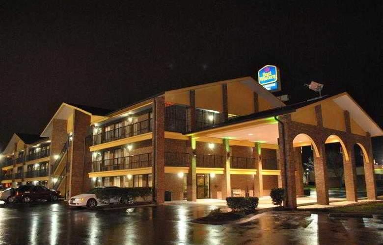 Best Western Fairwinds Inn - Hotel - 8