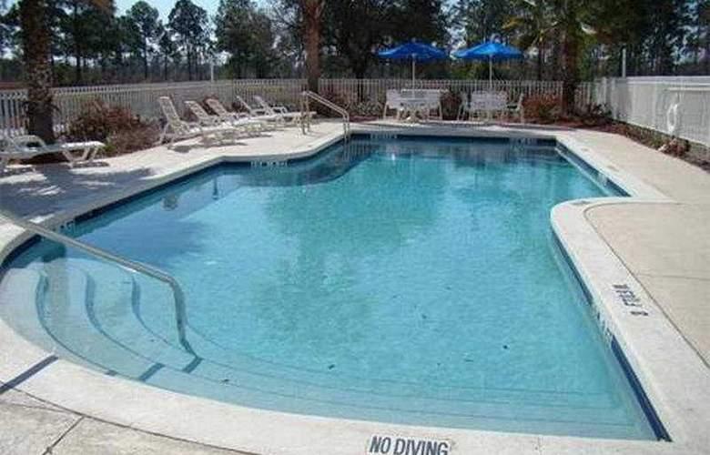 Destiny Palms Hotel Maingate West - Pool - 5