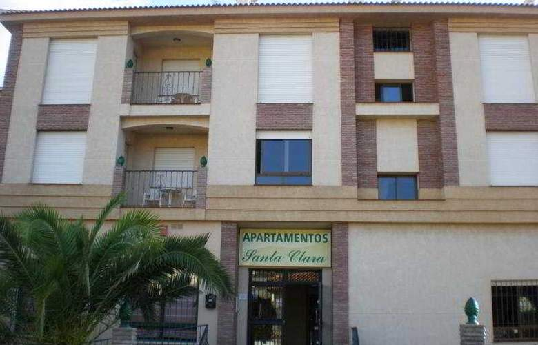 Santa Clara - Hotel - 0