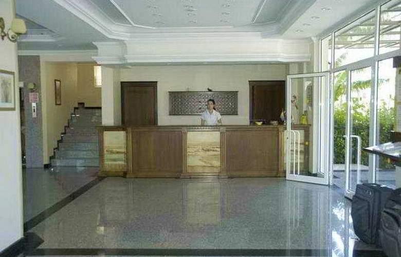 Prestige Hotel & Apart - General - 1