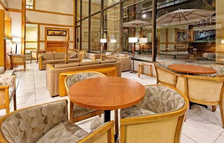 Holiday Inn Express Antofagasta - General - 19