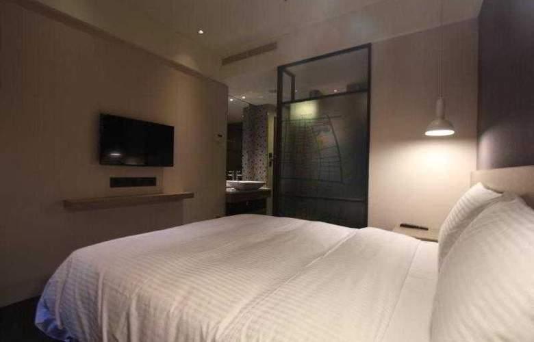 Chaiin Hotel - Dongmen - Room - 24