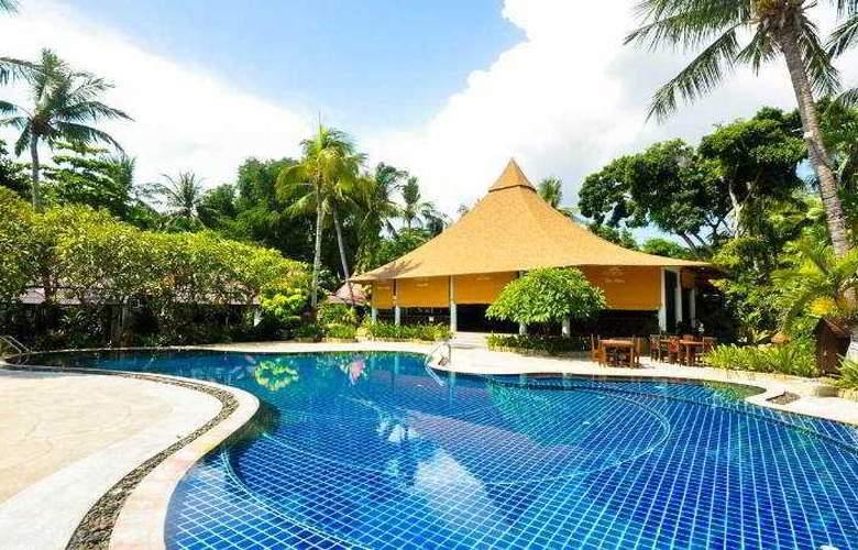 Chaweng Buri Resort - Pool - 10