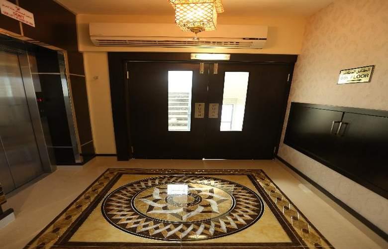Panorama Bur Dubai - Room - 24