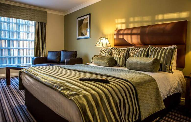 Best Western West Retford - Room - 70
