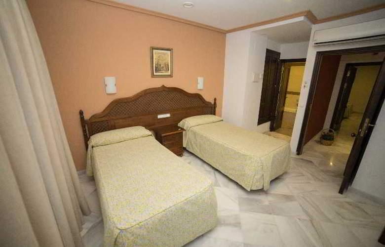 Los Omeyas - Room - 17