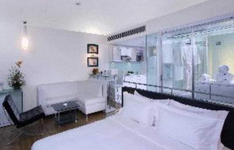 St Laurn Suites Pune - Room - 1