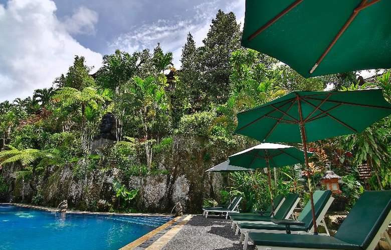 Bali Spirit - Pool - 3