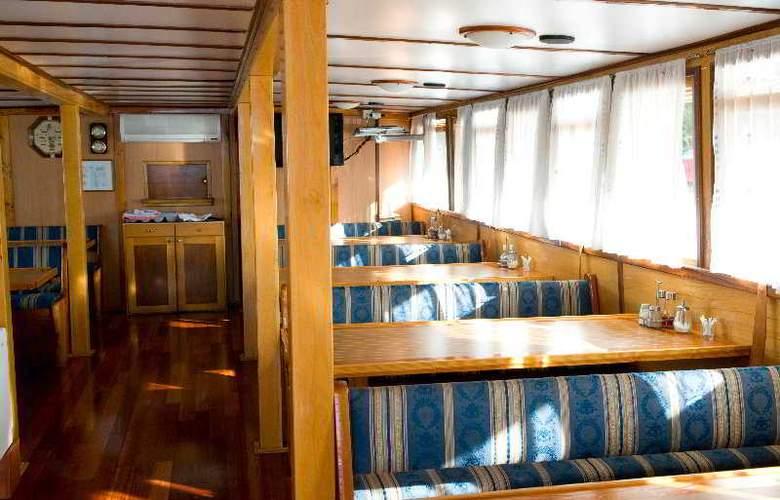 Cruise from Dubrovnik on M/S Navigator - Restaurant - 4