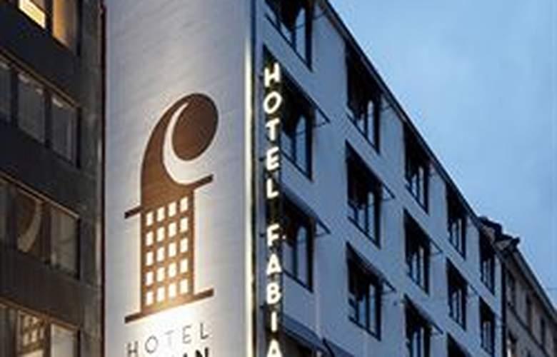 Fabian - Hotel - 0