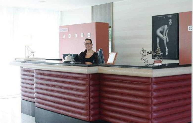 BEST WESTERN PREMIER Weinebrugge - Hotel - 1