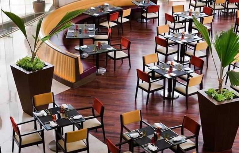 Courtyard By Marriott Mumbai - Restaurant - 18