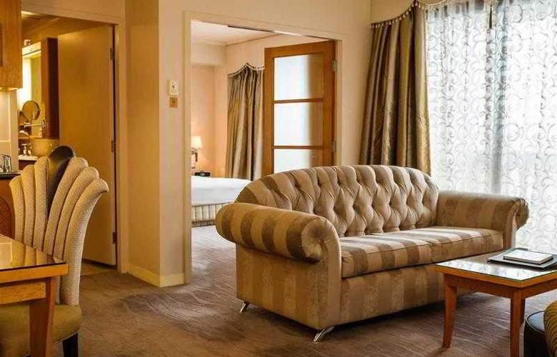 The Sebel Playford Adelaide - Hotel - 23