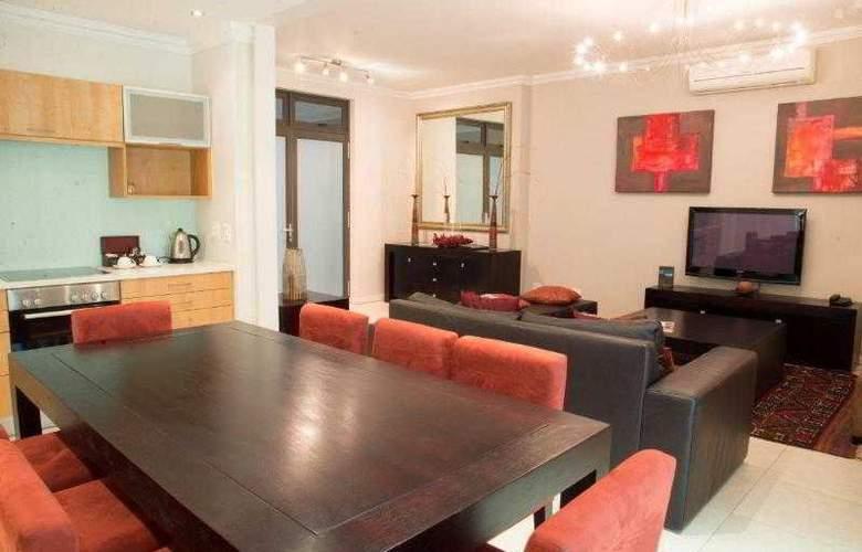 Premier Hotel Knysna - The Moorings - Room - 12