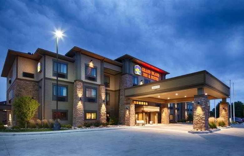 Best Western Plus Grand Island Inn & Suites - Hotel - 27