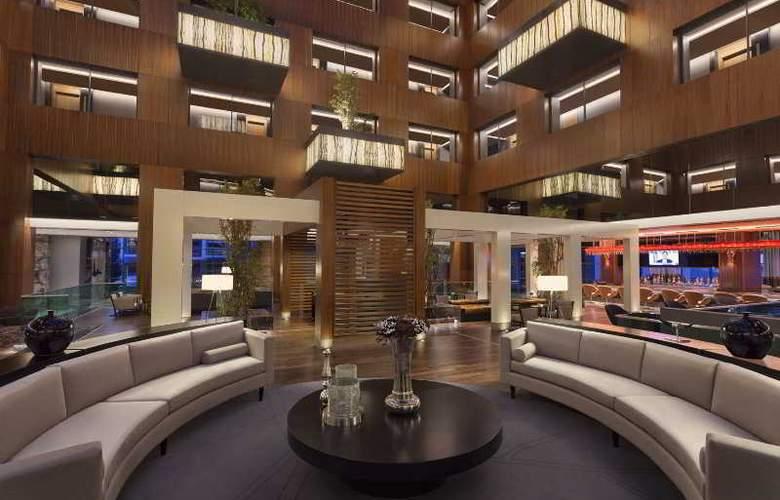 Radisson Blu Hotel & Spa Istanbul Tuzla - General - 1