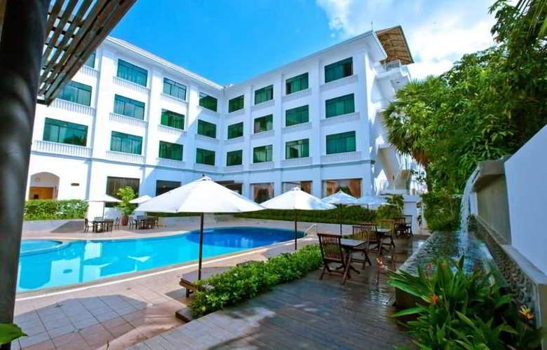 Kingdom Angkor Hotel - Hotel - 8