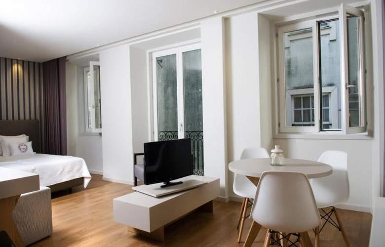 Sé Inn Suites - Room - 5
