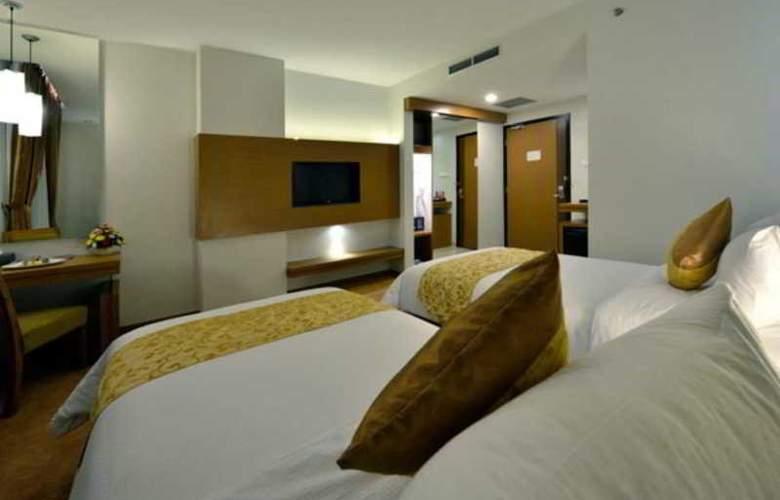 Grand Tjokro Yogyakarta - Room - 12