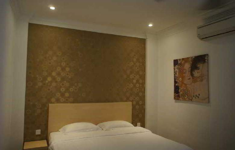 Damai 11 Residence @ KLCC - Room - 9