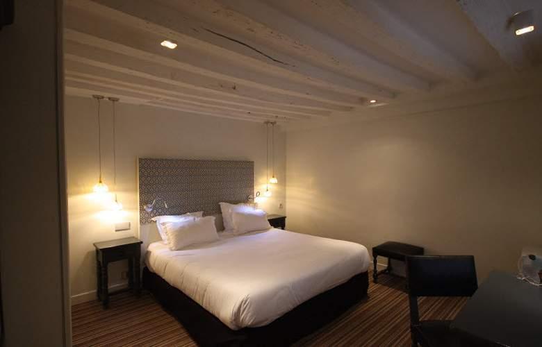 Sevres Saint Germain - Room - 24