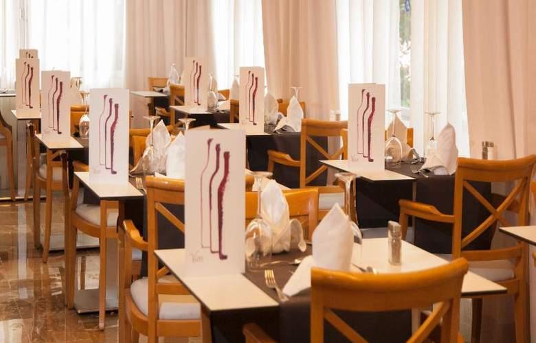 Eix Alcudia - Sólo adultos - Restaurant - 37