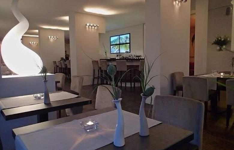 Loccumer Hof - Restaurant - 10