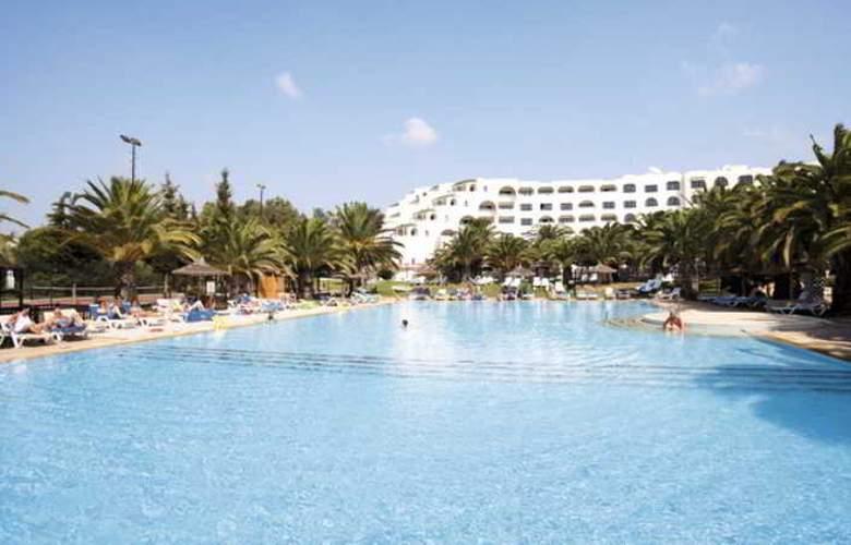 Holiday Village Manar - Pool - 11