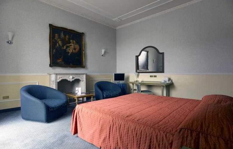 NH Genova Centro - Room - 4