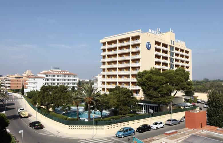 Prestige Goya Park - Hotel - 10