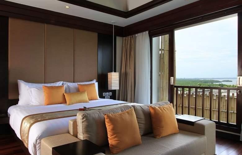 Tanadewa Luxury Villas & Spa - Room - 12