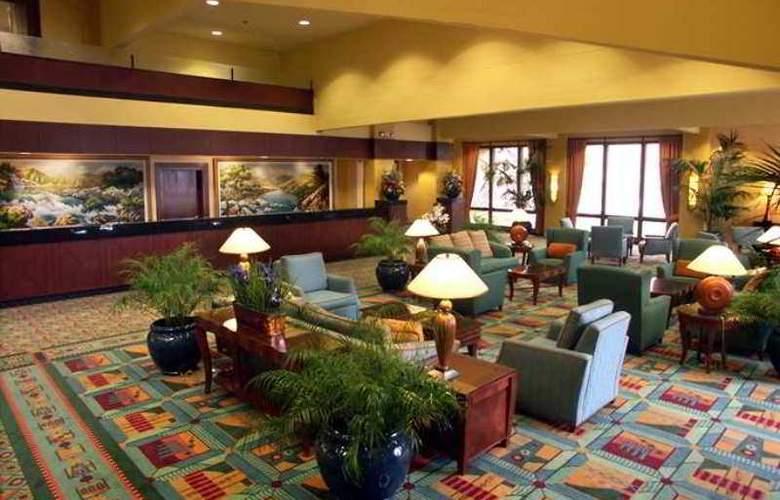 DoubleTree by Hilton Hotel Bakersfield - Hotel - 7