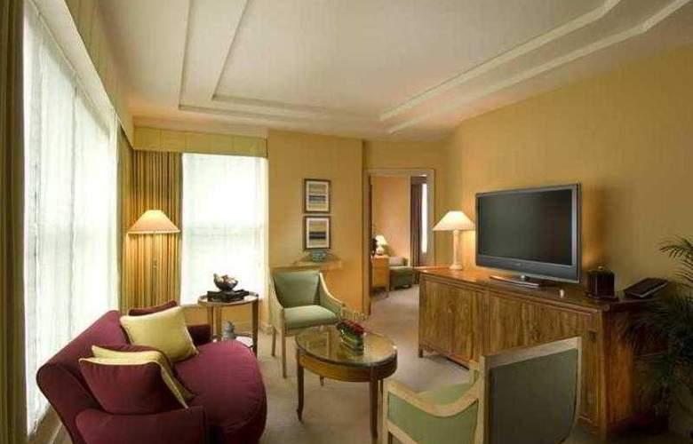 Conrad Centennial Singapore - Room - 5