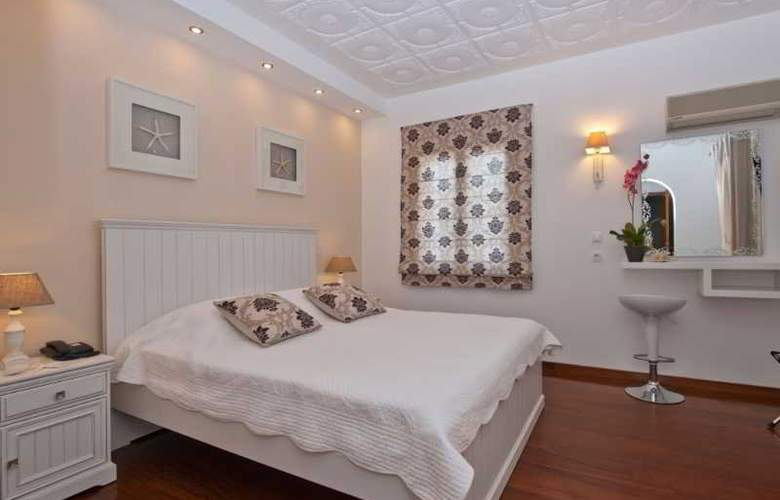 Apollon Boutique Hotel - Room - 42