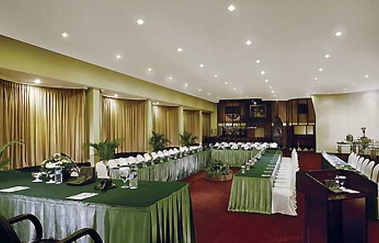 Mercure Convention Centre - Conference - 23