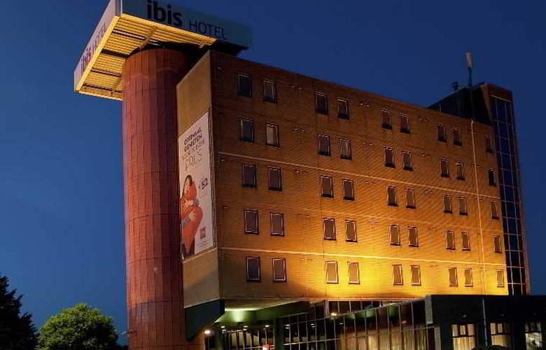 Ibis Rotterdam Vlaardingen - Hotel - 4