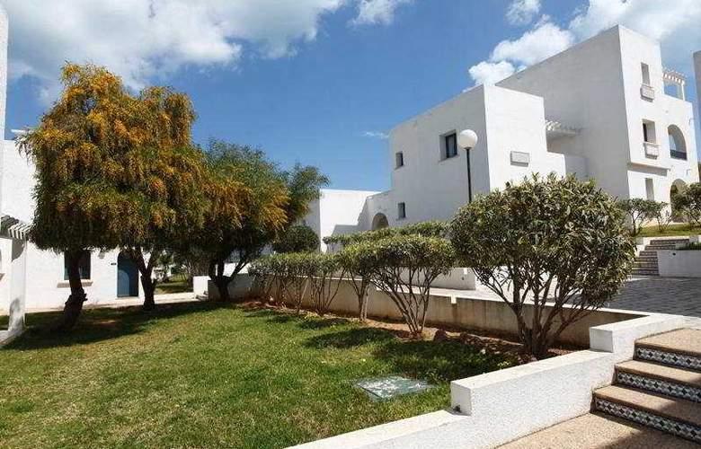 Golden Tulip Carthage Residence - Hotel - 0