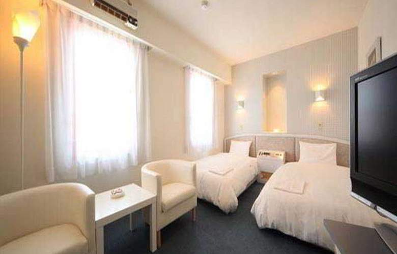 Wing International Chitose - Room - 0