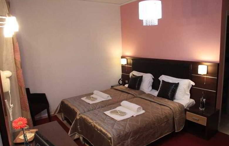 Lasia Hotel - Room - 9