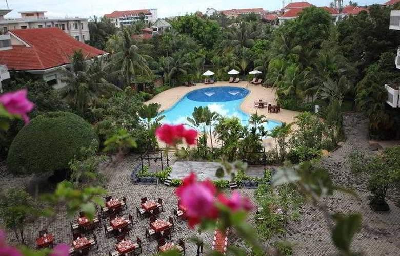 Angkor Century Resort & Spa - Pool - 58
