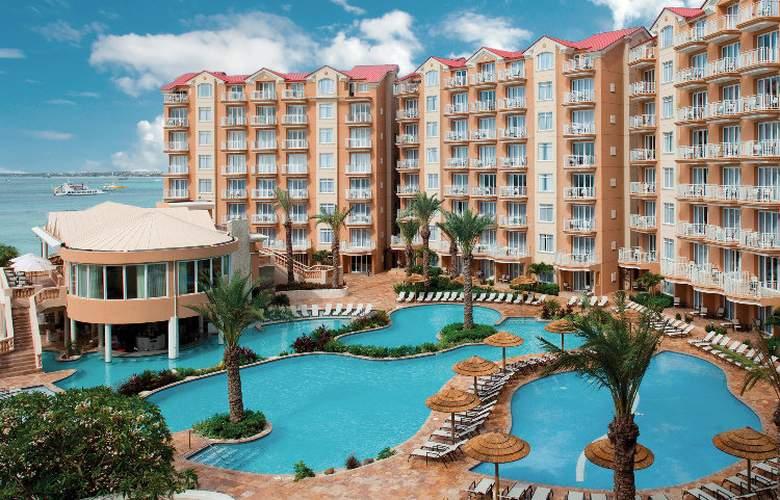 Divi Aruba Phoenix Beach Resort - Hotel - 0