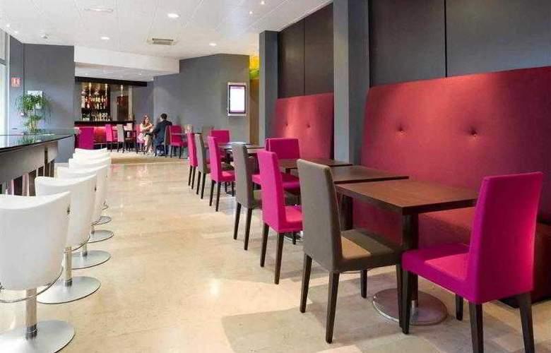 Mercure Beaune Centre - Hotel - 33