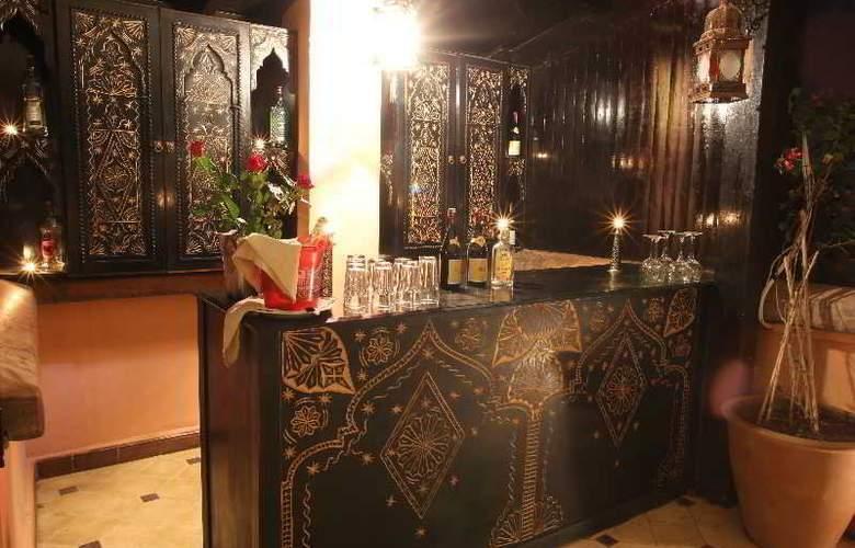 Riad La Croix Berbere De Luxe - Bar - 2