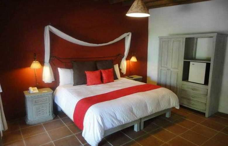 Villa Rivera San Miguel de Allende Boutique - Room - 16