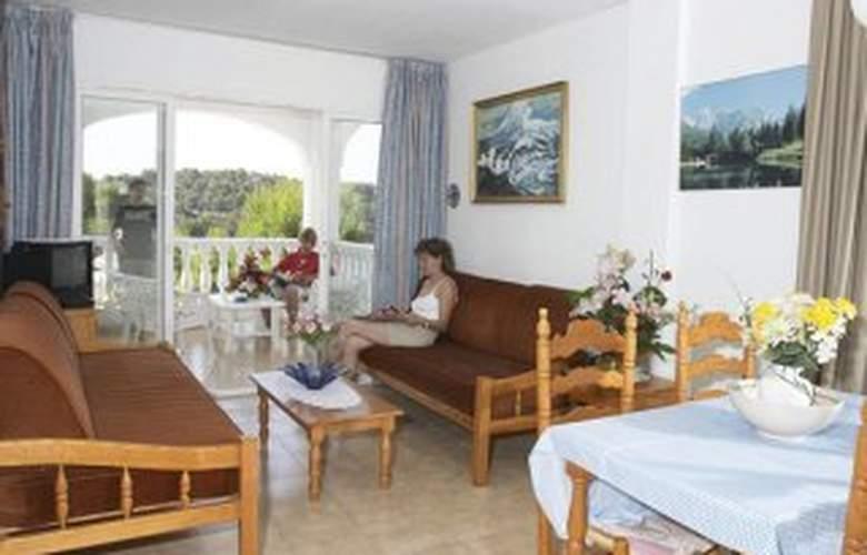 Atalaya Bosque - Room - 1