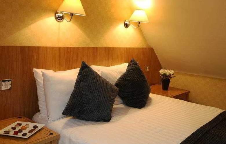 Best Western Barons Court Hotel - Hotel - 8