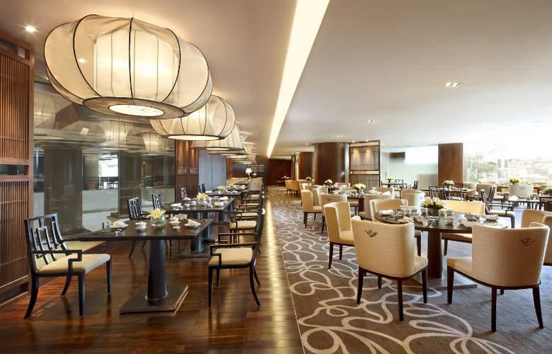 Pan Pacific Hanoi - Restaurant - 8